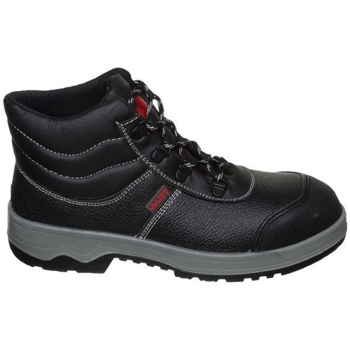 Shoes Mid boots Lico Mary V Black