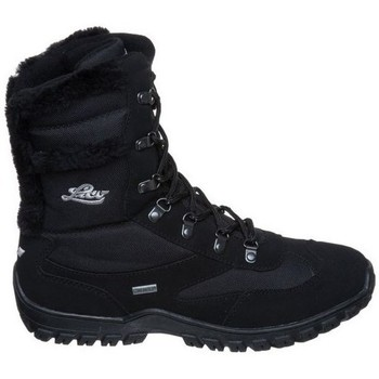 Shoes Mid boots Lico Milan Black
