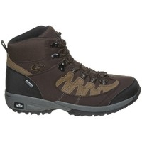 Shoes Mid boots Lico Steppe Brown