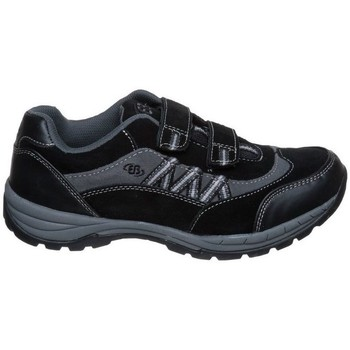 Shoes Walking shoes Brütting Brütting Mount Hunter High Grey