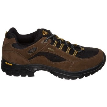 Shoes Low top trainers Brütting Brütting Chimney Rock Brown
