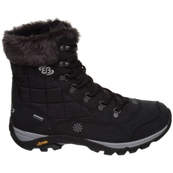Shoes Snow boots Brütting Brütting Mount Bona High Grey