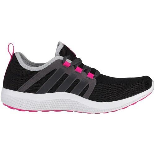 Shoes Women Low top trainers adidas Originals Fresh Bounce W Grey-White-Black