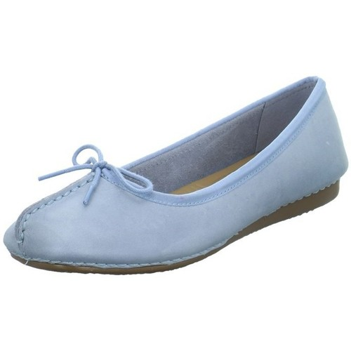 Shoes Women Flat shoes Clarks Freckle Ice