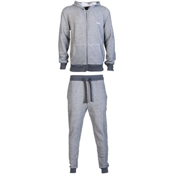 Clothing Men Tracksuits Armani Tracksuit 111666 7A575 / 111616 7A575 grey