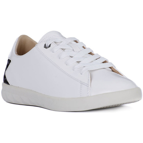 Shoes Women Low top trainers Diesel S OLSTICE 1003 Bianco
