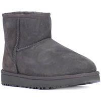 Shoes Women Snow boots UGG CLASSIC MINI II GREY Grigio