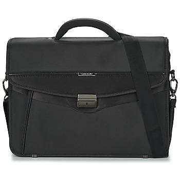 Bags Briefcases Samsonite DESKLITE  BRIEFCASE 1 GUSSET 15.6