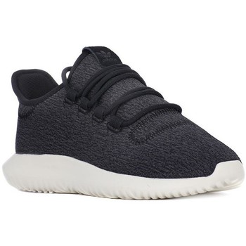 Shoes Women Low top trainers adidas Originals Tubular Shadow W White-Grey