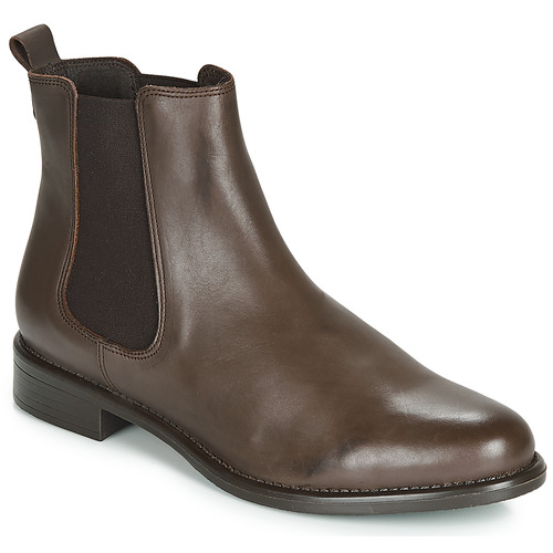 Shoes Women Mid boots Betty London  Brown