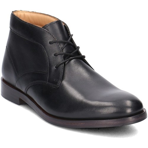 Shoes Men Mid boots Clarks Corfield Mid