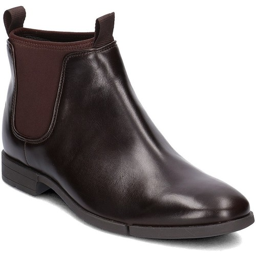 Shoes Men Mid boots Clarks Daulton UP
