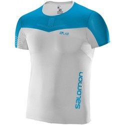 Clothing Men short-sleeved t-shirts Salomon Slab Sense Tee