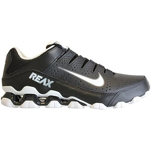 Shoes Men Low top trainers Nike Reax 8 Training Shoes Anthracite