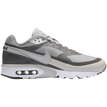 Shoes Men Low top trainers Nike Air Max BW Ultra