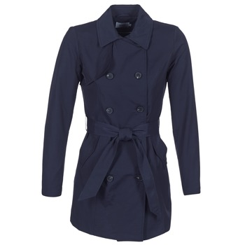 Clothing Women Trench coats Only LUCY Marine