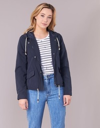 Clothing Women Parkas Only NEW SKYLAR Marine