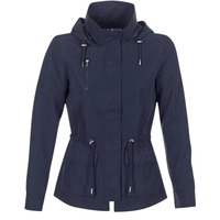 Clothing Women Parkas Only STARLIGHT Marine