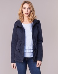 Clothing Women Parkas Only NEW KATE Marine