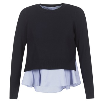 Clothing Women jumpers Only LATISHA Marine