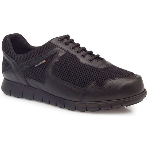 Shoes Women Derby Shoes & Brogues Calzamedi Performance Shoes M BLACK