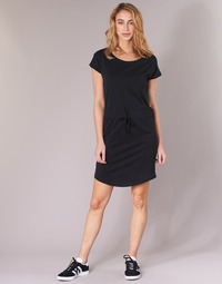 Clothing Women Short Dresses Only MAY Black
