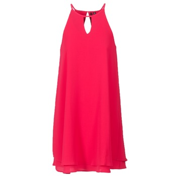 Clothing Women Short Dresses Only MARIANA Pink