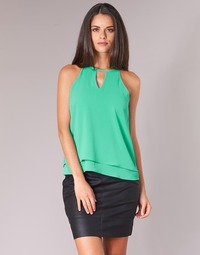 Clothing Women Tops / Blouses Only MARIANA Green