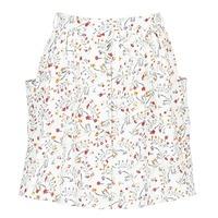 Clothing Women Skirts Betty London INNAMA White