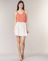 Clothing Women Skirts Betty London INNAMA White
