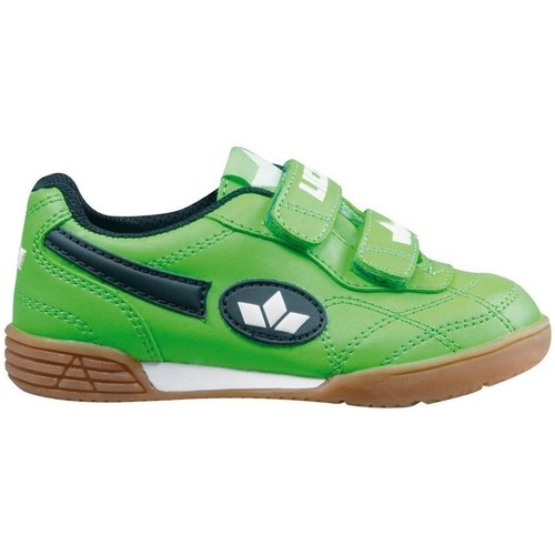 Shoes Low top trainers Lico Bernie V Green