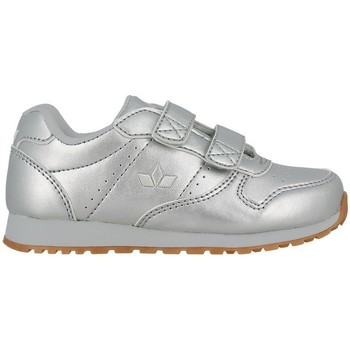 Shoes Low top trainers Lico Glare V Silver