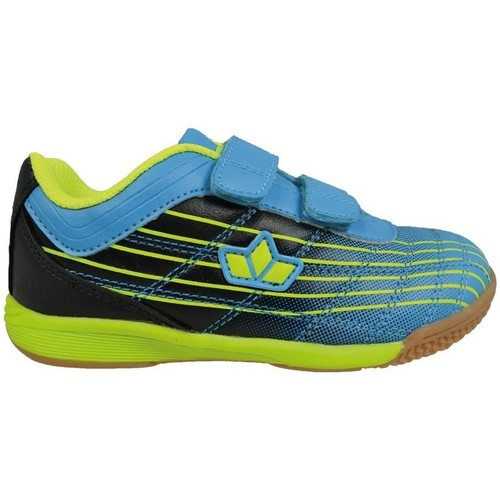 Shoes Low top trainers Lico Rockfield V Blue