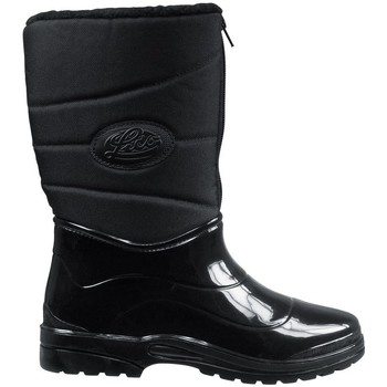 Shoes Wellington boots Lico Sandra Black