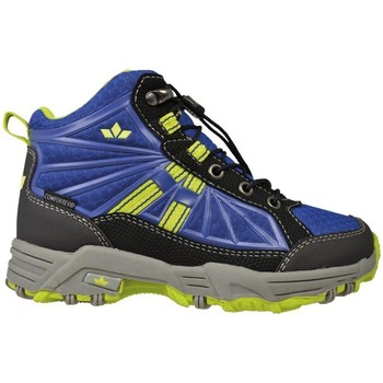Shoes Walking shoes Lico Activity Blue