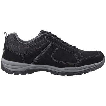 Shoes Low top trainers Brütting Brütting Top Comfort Black