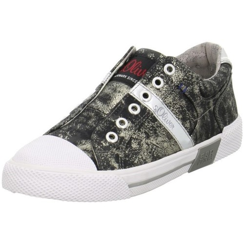 Shoes Low top trainers S.Oliver Kinder