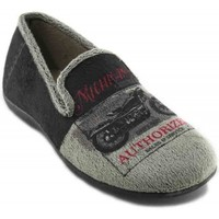 Shoes Men Slippers Calzados Vesga 503 Men's House Slippers grey