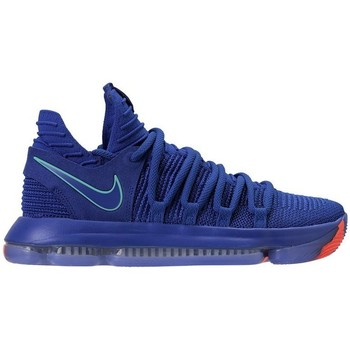Shoes Men Low top trainers Nike Zoom KD 10
