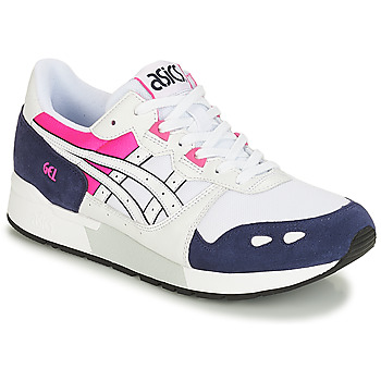 Shoes Men Low top trainers Asics GEL-LYTE White / Pink