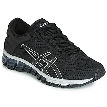 Shoes Men Running shoes Asics GEL-QUANTUM 180 3 Black