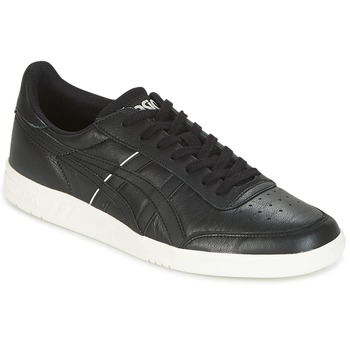 Shoes Low top trainers Asics GEL-VICKKA TRS Black