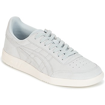 Shoes Women Low top trainers Asics GEL-VICKKA TRS W Grey