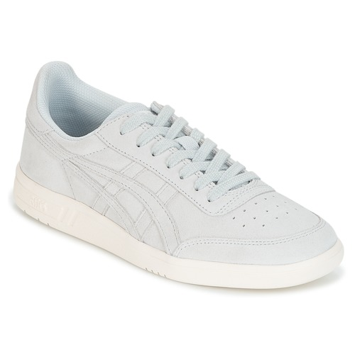 Shoes Women Low top trainers Asics GEL-VICKKA TRS W Grey