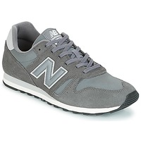 Shoes Men Low top trainers New Balance ML373 Grey