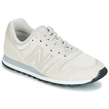 Shoes Women Low top trainers New Balance WL373 White