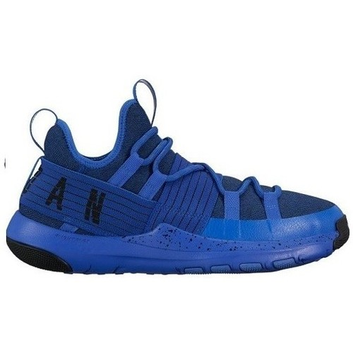 Shoes Men Low top trainers Nike Trainer Pro Blue