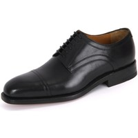 Shoes Men Brogues Gordon & Bros Gordon Bros Havret Black Black