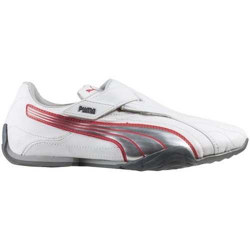 Shoes Women Low top trainers Puma Ryu V Wns White