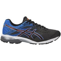 Shoes Men Running shoes Asics Gel Flux 4 Black-Blue